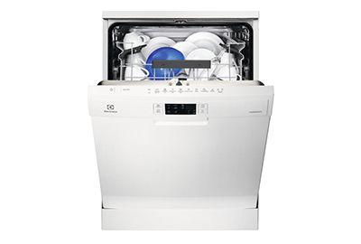 Electrolux airdry esf5542lbw lave vaisselle pose libre for Entretenir son lave vaisselle