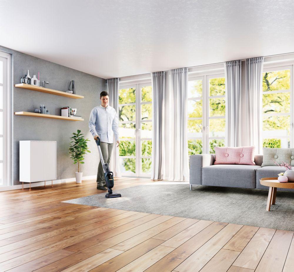 electrolux pure f9 aspirateur balai boulanger. Black Bedroom Furniture Sets. Home Design Ideas