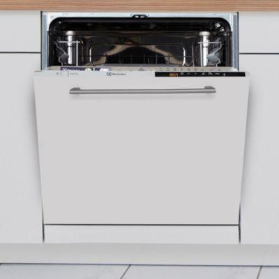 Lave vaisselle encastrable Electrolux ESL5362LB