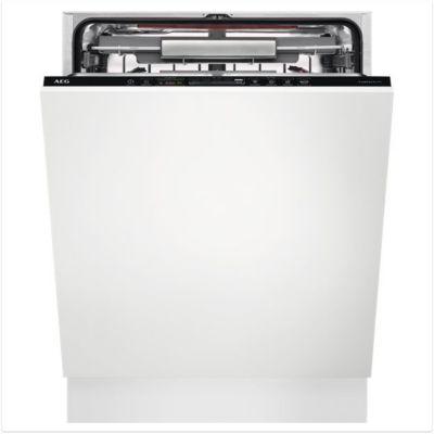 Lave vaisselle tout intégrable AEG FSK93807P