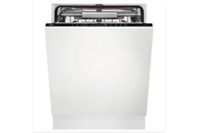Lave vaisselle tout intégrableAEGFSK93807P