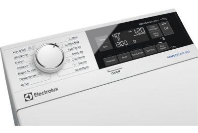LL Top ELECTROLUX EW7T3733BO