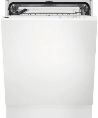 Lave vaisselle tout intégrable Faure FDLN1512