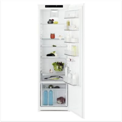 Réfrigérateur 1 porte encastrable Electrolux LRB3DE18S