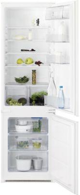 Réfrigérateur combiné encastrable Electrolux KNT2LF18S