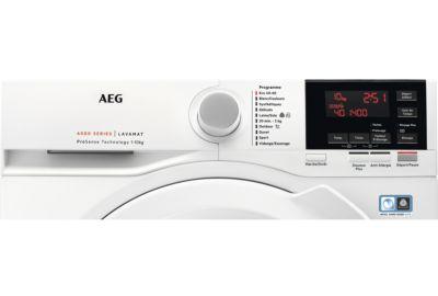 LL Front AEG L6FBR142G/