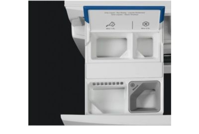 Lave linge hublotElectroluxEW7F3816DB/
