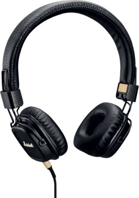 Casque Arceau Marshall Major II Noir