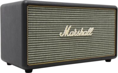 Enceinte Bluetooth Marshall STANMORE BT noir