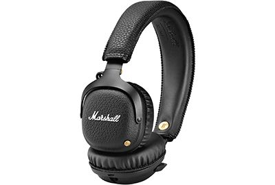 marshall mid bt black casque arceau boulanger. Black Bedroom Furniture Sets. Home Design Ideas