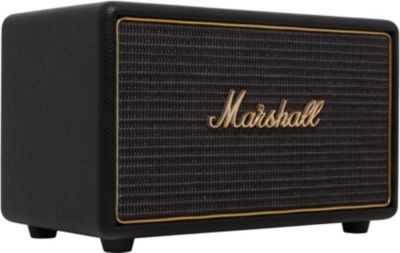 Enceinte Bluetooth Marshall ACTON Multi-Room Wifi noir