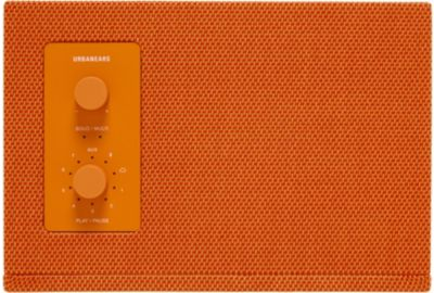Enceinte URBANEARS STAMMEN Orange