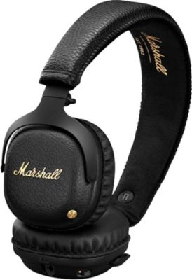 Casque Arceau Marshall MID ANC Bluetooth Black