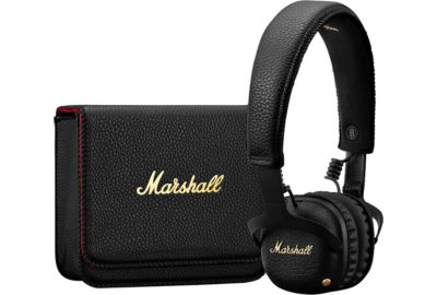 Casque + Micro MARSHALL MID ANC Bluetoot