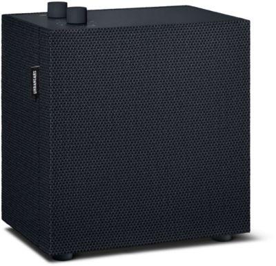 Enceinte Bluetooth Urbanears Lotsen Noire vinyle