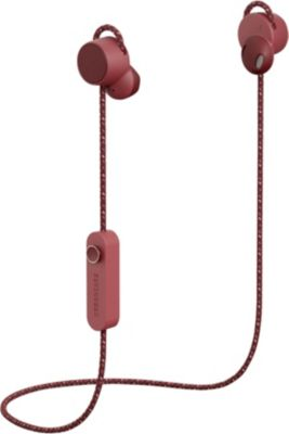 Ecouteurs intra Urbanears Jakan Rouge