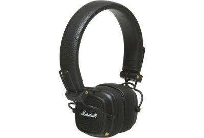 Casque + Micro MARSHALL Major III Bluetooth Noir