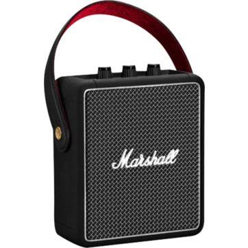 Enceinte portable MARSHALL Stockwell II Noir