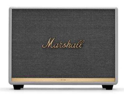 Enceinte Bluetooth Marshall Woburn BT II Blanche