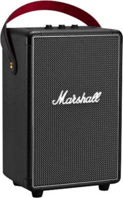 Enceinte portable Marshall Tufton Noir EU