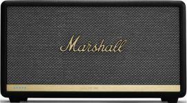 Enceinte MARSHALL STANMORE II Voice Noir