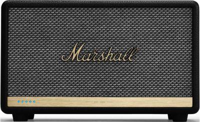 Enceinte Multiroom Marshall Acton II Alexa Voice Noir