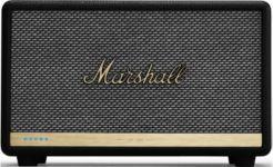 Enceinte MARSHALL ACTON II Voice Noir Al