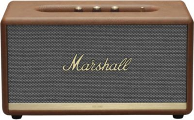 Enceinte Bluetooth Marshall STANMORE II Marron