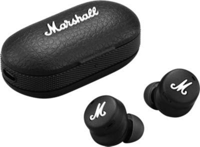 Ecouteurs Marshall Mode II Noir