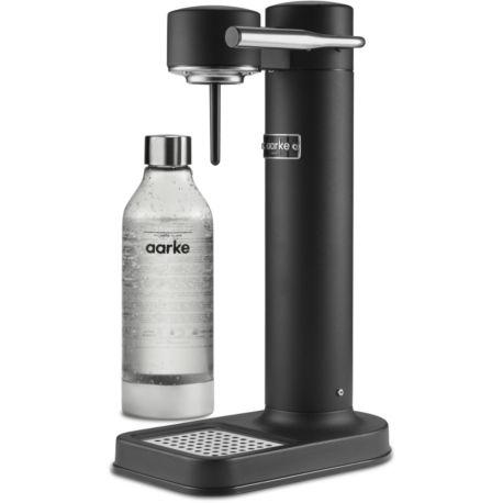 Machine à soda AARKE Carbonator II - Noir