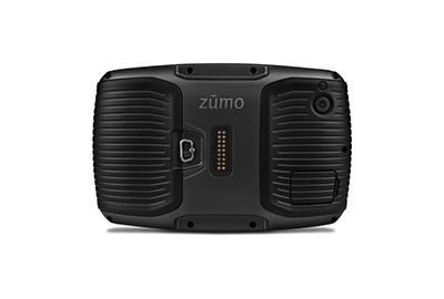 GPS GARMIN Zumo 595 Travel Edition