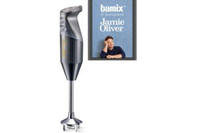 Mixeur BAMIX MX102900 Coffret Jamie Oliver