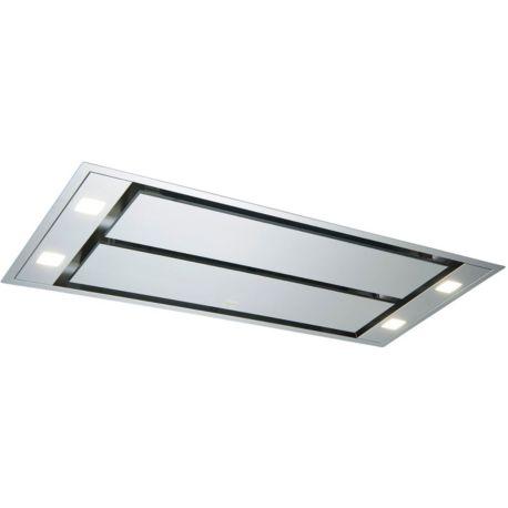 Hotte ROBLIN Plafond INSPIRATION 1200 INOX SANS MOTEU