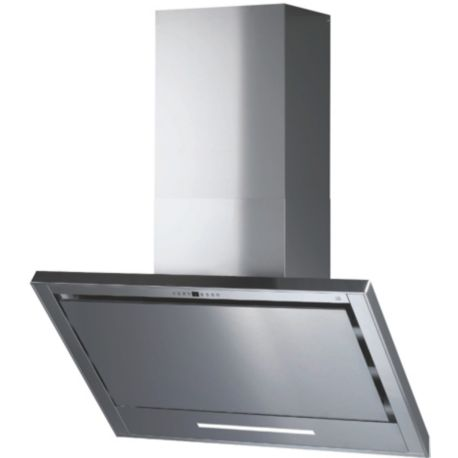 Hotte décorative ROBLIN ALLURE 900 INOX