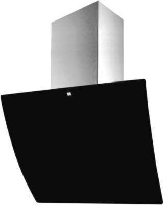 roblin versant 800 verre noir hotte d corative boulanger. Black Bedroom Furniture Sets. Home Design Ideas