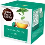 Dosette NESTLE Nescafé marrakech Tea Dol