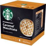 Dosette NESTLE STARBUCKS BY DOLCE GUSTO