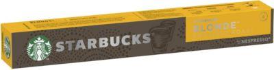 Capsules Nestle STARBUCKS BY NESPRESSO