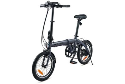 Vélo VAE MICRO MOBILITY EBIKE 6 vitesses