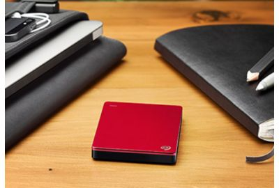Disque SEAGATE 2.5'' 2To Back Up plus Red