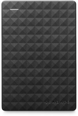 Disque dur externe Seagate 2.5'' 4To Expansion Portable Drive