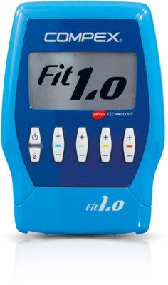 Appareil Électrostimulation compex fit 1.0