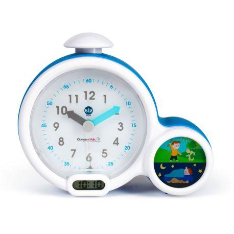 Réveil KID'SLEEP Clock bleu