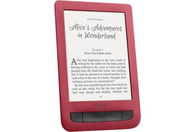 e-book TEA TEA Touch Lux 3
