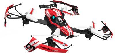 Drone racer Mondo Motors Pro Racers Mega Pack R/C