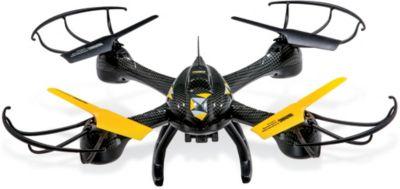 Drone Mondo Motors Ultradrone R/C X40.0 VR Mask + C Wi Fi