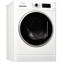 lave linge s chant frontal wwdc 9614 whirlpool. Black Bedroom Furniture Sets. Home Design Ideas