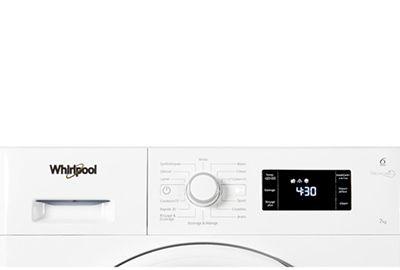 LL Compact WHIRLPOOL Freshcare FWSG71253WFR