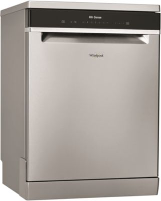 Lave vaisselle 60 cm Whirlpool W COLLECTION WFP4O32PTGX