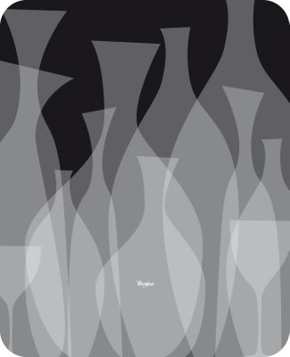 Panneau Décoratif whirlpool agpa005bw